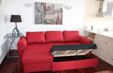 ParadisMare Guest apartment living-room (4)