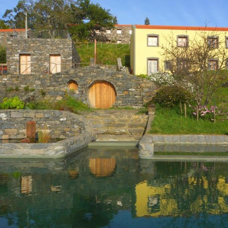 Hotels in Madeira - Rural Tourism