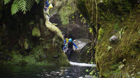 madeira canyoning, canyoning in madeira, via ferrata madeira, canyoning madeira trip, canyoning na madeira, poncha da madeira (3)